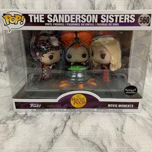 Funko Other - Hocus pocus the Sanderson sisters Funko pop 560